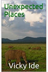 Unexpected Places Kindle Edition