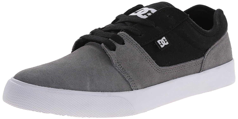 DC TONIK Unisex-Erwachsene Sneakers  EU|Grey/Grey/Grey 42 EU|Grey/Grey/Grey  5e2425