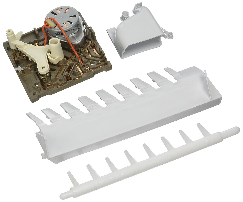 Whirlpool Refrigerator Ice Maker Motor Module Control 8201515