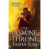 The Jasmine Throne (The Burning Kingdoms Book 1)