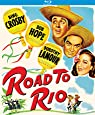 Road to Rio [Blu-ray]