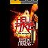 Hellfire: A Suspense Thriller (A Hawk Tate Novel Book 4)