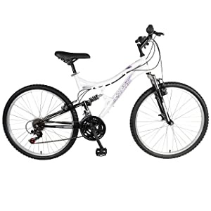 Mantis Orchid Women's Bike