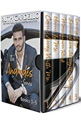 The Andrade Series Box Set: Books 1-5 Kindle Edition