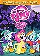 My Little Pony Friendship Is Magic: Spooktacular Pony Tales