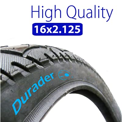 Lineament 16x2.125 Tire for Electric Scooters & Bikes : Sports Scooter Wheels : Sports & Outdoors