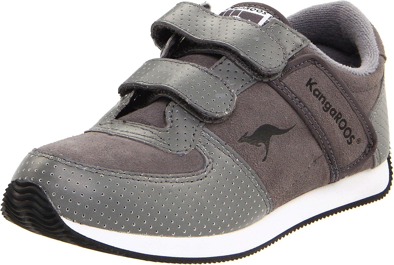 KangaROOS Combat Racer Sneaker (Toddler