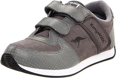 9465db9f81 KangaROOS Combat Racer Sneaker (Toddler Little Kid)