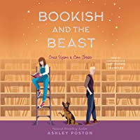 Bookish and the Beast: The Once upon a Con Series, Book 3