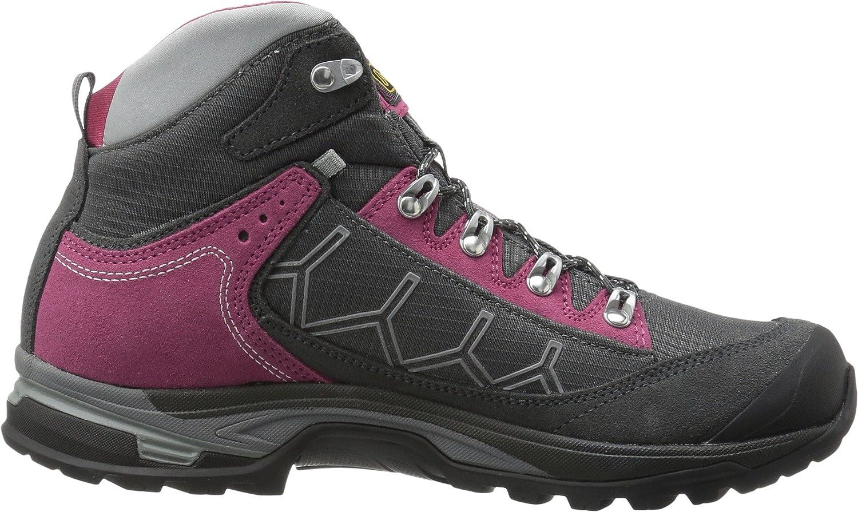 Asolo Womens Falcon GV Hiking Boot