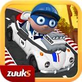 mario games - Go Kart Racer