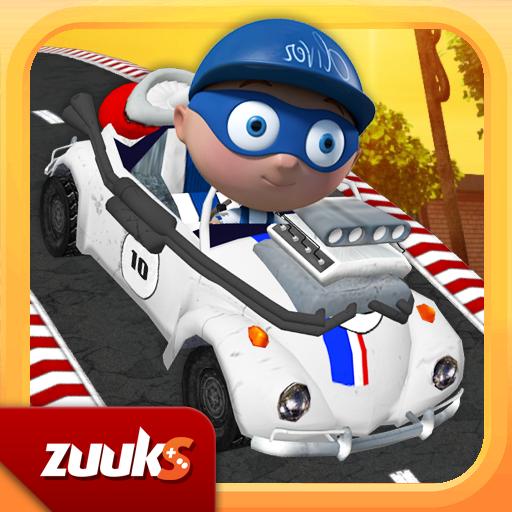 Go Kart Racer - Games Mario Kart