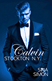 Calvin: Stockton N.Y. (Die Stocktons 9)
