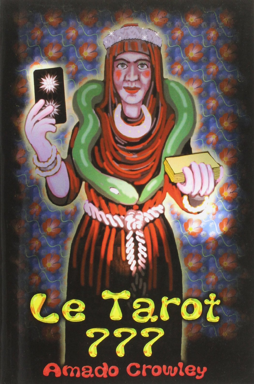 Read Online Le Tarot 777 (French Edition) ebook