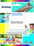 Bestway 62022 Kit di Riparazione