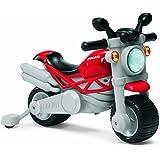 Chicco Jouet premier âge Porteur Ducati Monster