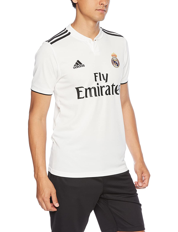ADIDAS Herren Real H JSY T-Shirt