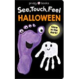 See, Touch, Feel: Halloween