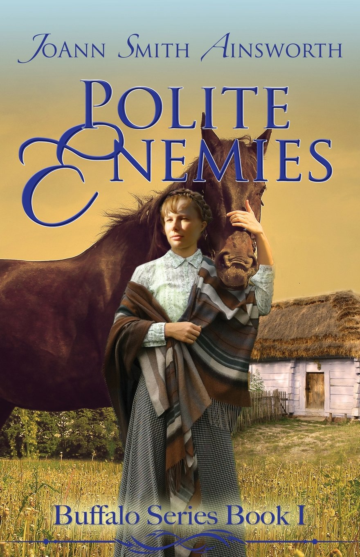 Download Polite Enemies [Buffalo Series Book 1] ebook