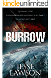Burrow (THE PARALLEL Book 1)