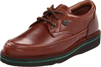 Hush Puppies Men's Mall Walker Oxford,Antique Brown,6 ...