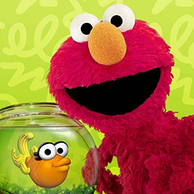Elmo's World And You (Kindle Tablet Edition)