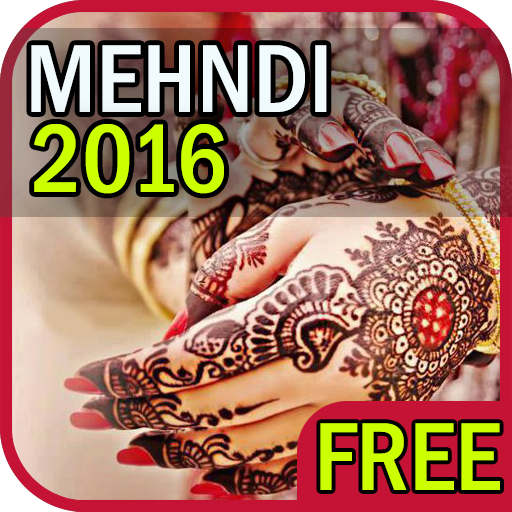 Mehndi Designs 2016 (Simple And Easy Arabic Mehndi Designs For Hands)