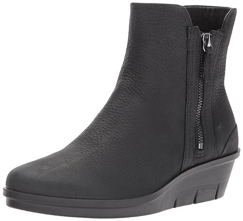 f9b45290 ECCO Skyler, Botas para Mujer: Amazon.es: Zapatos y complementos