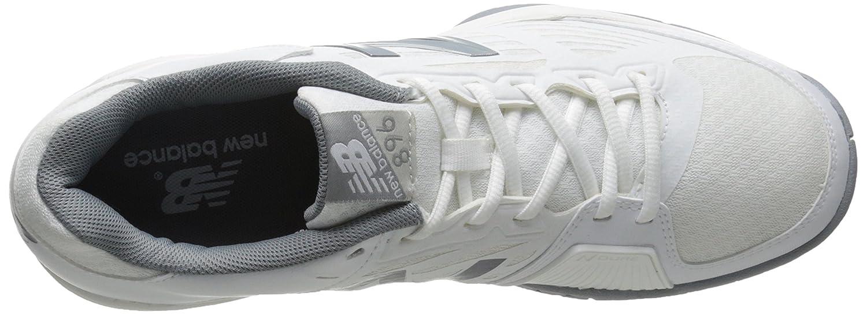 wholesale dealer 0ef00 7d9b5 Amazon.com   New Balance Women s WC896 Lightweight Tennis Shoe Tennis Shoe    Tennis   Racquet Sports