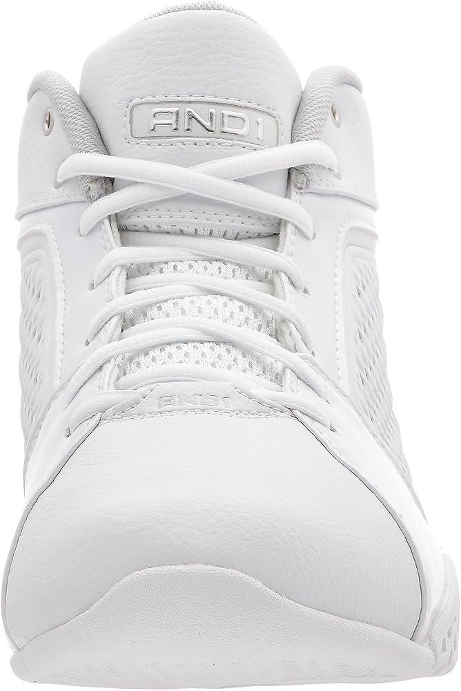 And1-J-Walk Zapatillas de Baloncesto para Hombre y Mujer, Color ...