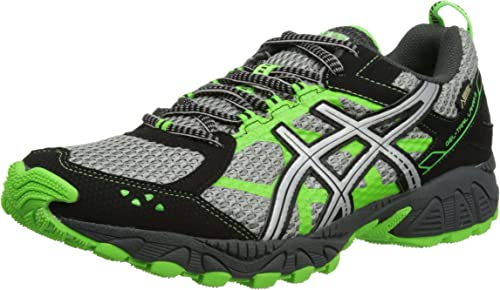Asics GEL-TRAIL LAHAR 5 Gore-Tex Trail Zapatillas de running