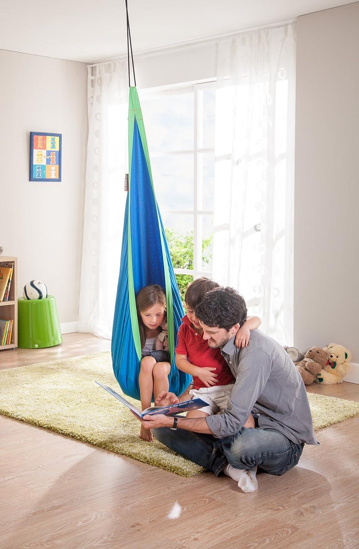 LA SIESTA JOD70-34 Joki Dolphy Tana pensile bambini in cotone
