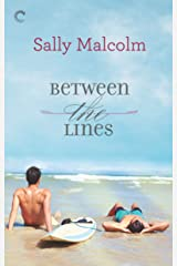 Between the Lines: An Opposites Attract Gay Romance Kindle Edition