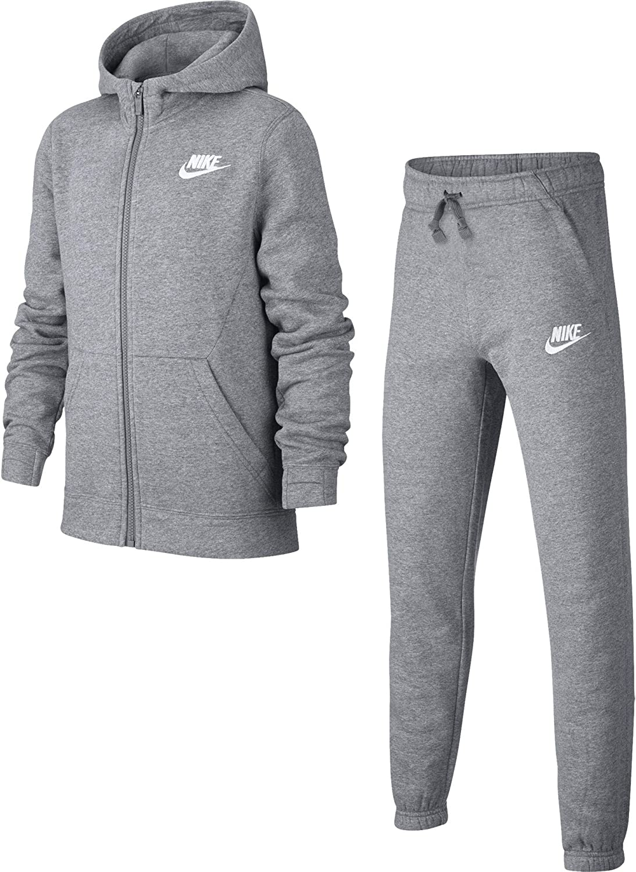 Tuta Bambino Nike B NSW Core BF TRK Suit