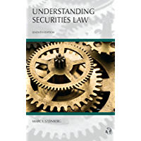 Understanding Securities Law, Seventh Edition (Carolina Aademic Press Understanding)