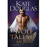 Wolf Tales 11: Anton