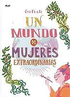 Un Mundo De Mujeres Extraordinarias: 80 (Álbumes
