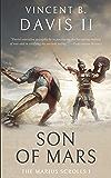 Son of Mars (The Marius Scrolls Book 1)