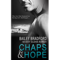 Chaps and Hope (Mossy Glenn Ranch Book 1) (English Edition)