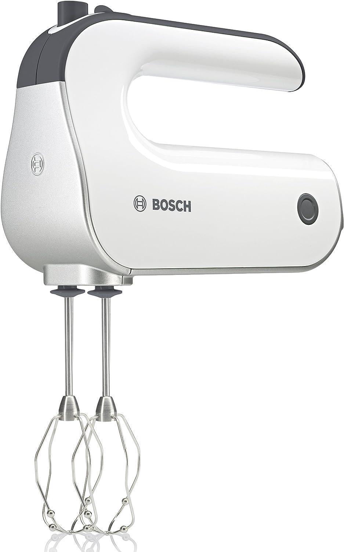Bosch MFQ4835DE - Batidora de mano, 575 W, color blanco: Amazon.es: Hogar