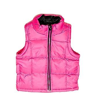 Girl Puffer Vest