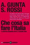 Che cosa sa fare l'Italia: La nostra economia dopo la grande crisi (Italian Edition)