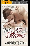 Walk of Shame (G-Man Series Book 6)