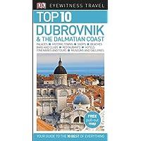 Top 10 Dubrovnik and the Dalmatian Coast (DK Eyewitness Travel Guide)