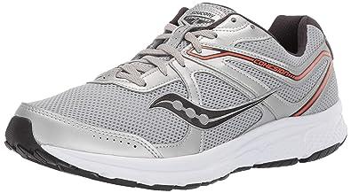 c212221172b7 Saucony Men s Cohesion 11 Running Shoe