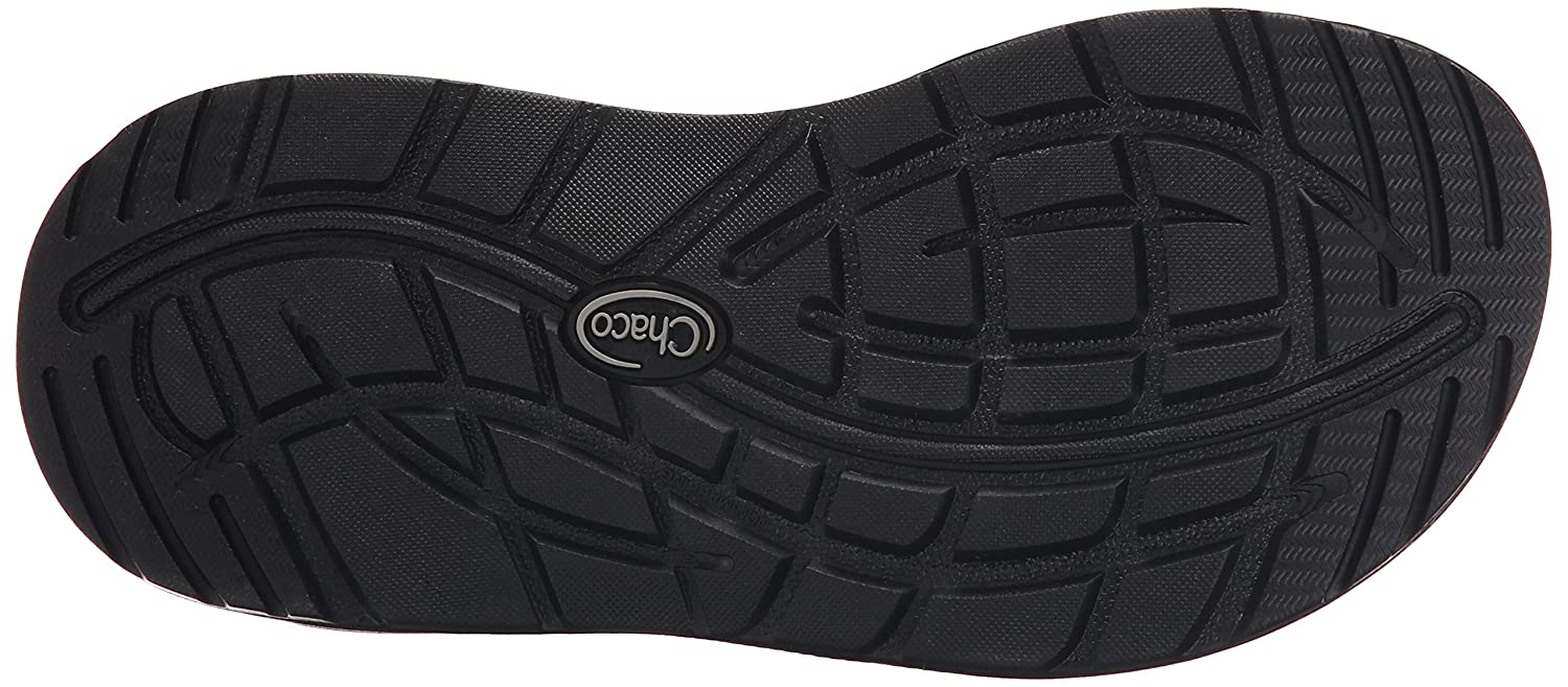 Chaco Women's Z2 Classic Athletic Sandal B00A2TUAUO 8 W US|Black