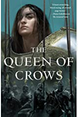 The Queen of Crows (The Sacred Throne Book 2)