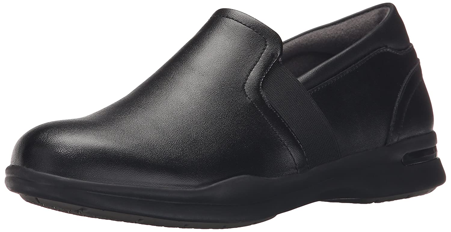 SoftWalk Women's Vantage Loafer B016W1OVVO 10.5 W US|Black Action