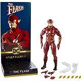 DC Superheroes DC Multiverse, Personaggio, Flash Ragazzi, Multicolore, FPC17
