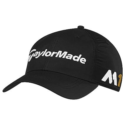 eb61d923cd2 Amazon.com   TaylorMade LiteTech Tour Cap